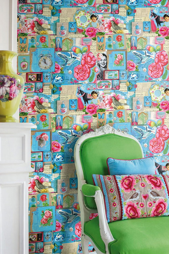 Spring Festival in the wallpaper PiP Studio_58