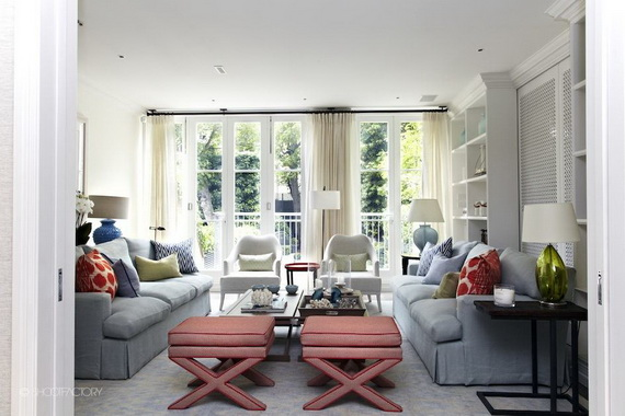 Stunning Family Home In London_07