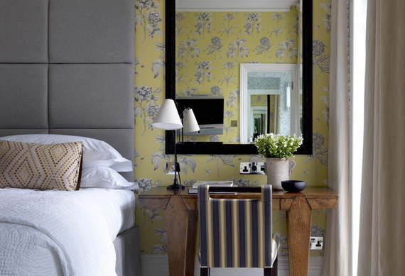WONDERFUL NUMBER SIXTEEN HOTEL IN LONDON_4