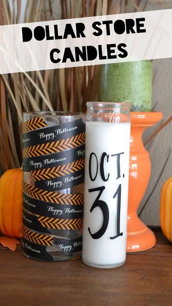 35 Spooky and Fun DIY Halloween Crafts Ideas _01
