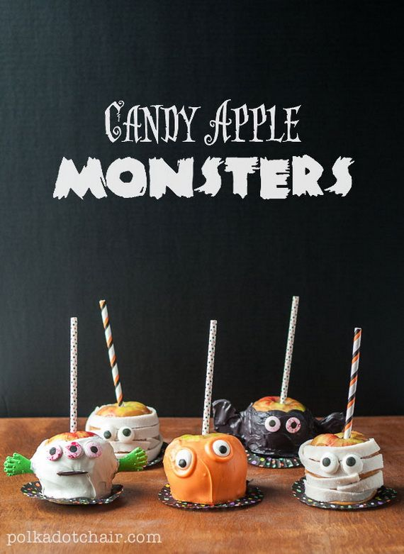 35 Spooky and Fun DIY Halloween Crafts Ideas _03