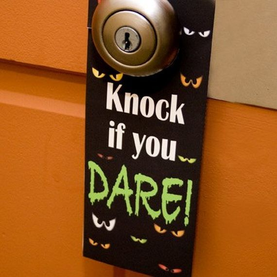 35 Spooky and Fun DIY Halloween Crafts Ideas _09