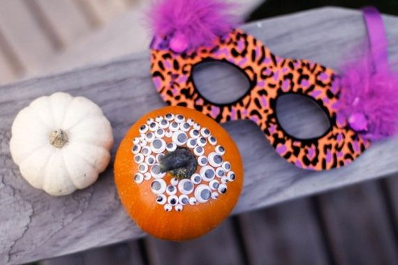35 Spooky and Fun DIY Halloween Crafts Ideas _30