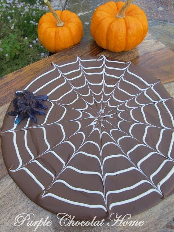 35 Spooky and Fun DIY Halloween Crafts Ideas _35