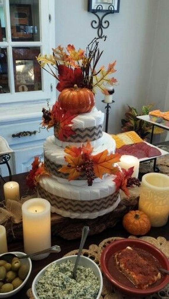 45 Edible Decoration Ideas for Halloween Cakes and Cupcake (5)