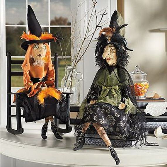 Decorating Ideas and Adornments for Halloween_05