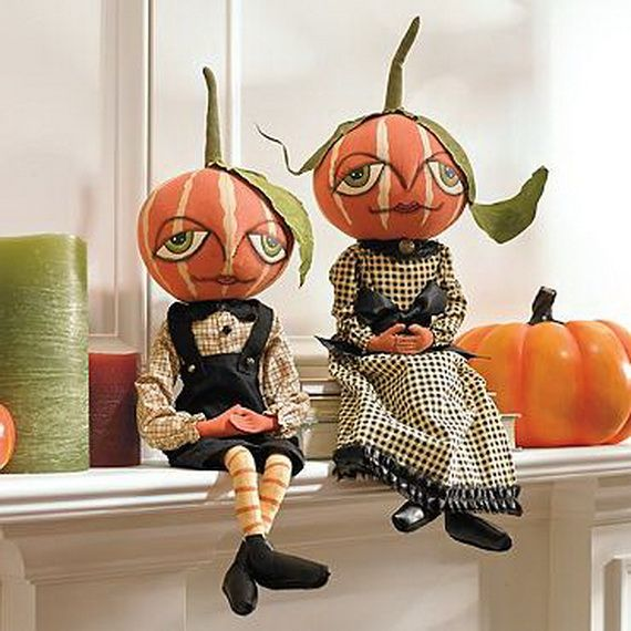 Decorating Ideas and Adornments for Halloween_06