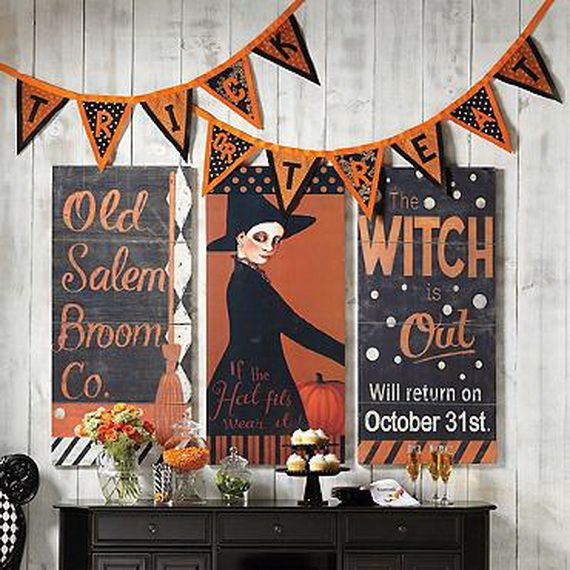 Decorating Ideas and Adornments for Halloween_09