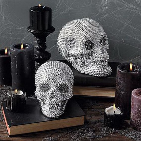 Decorating Ideas and Adornments for Halloween_12