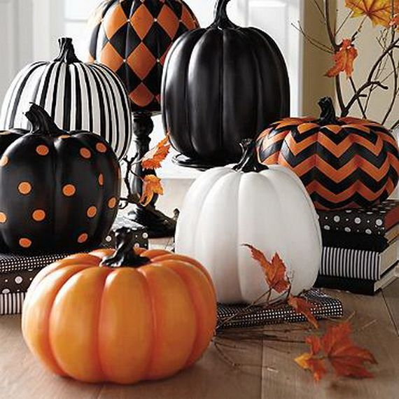 Decorating Ideas and Adornments for Halloween_27