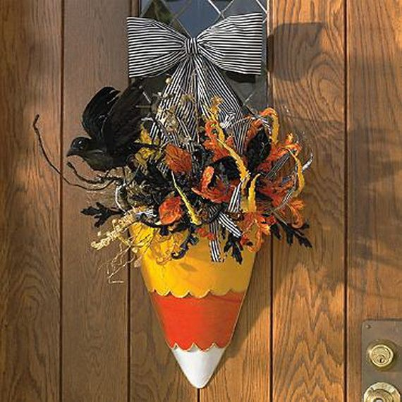 Decorating Ideas and Adornments for Halloween_46