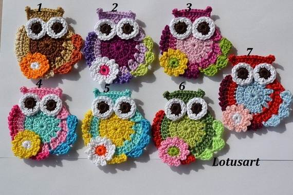 Fall Crafts With Children – Owl Handicraft For Cozy Hours (15)