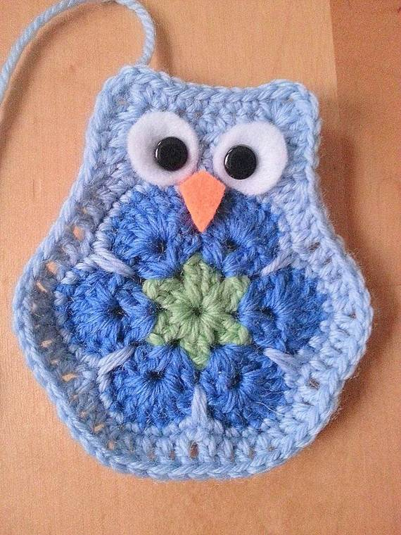 Fall Crafts With Children – Owl Handicraft For Cozy Hours (30)