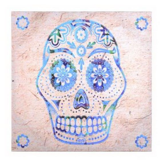 Mexican Day of the Dead Decoration ideas_04