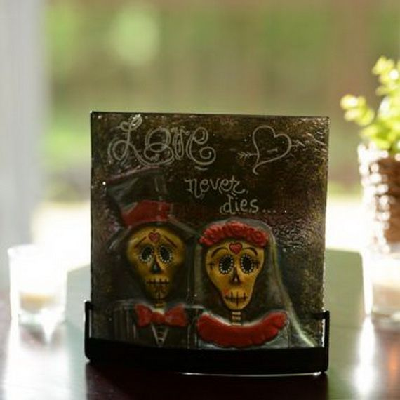 Mexican Day of the Dead Decoration ideas_09
