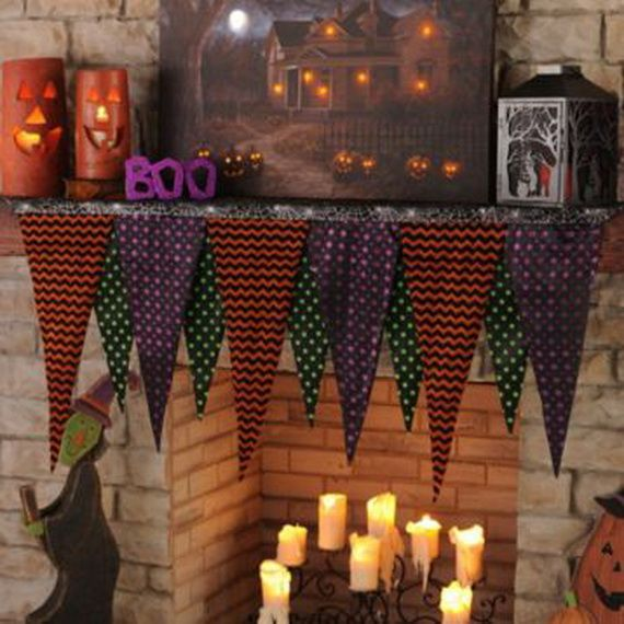 36 Spooky Halloween Decoration Ideas For Your Home_04