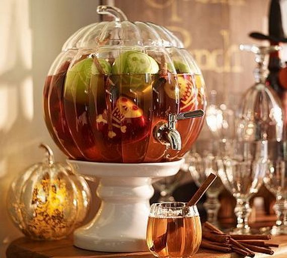 36 Spooky Halloween Decoration Ideas For Your Home_06