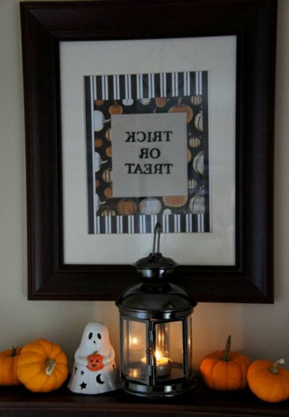 36 Spooky Halloween Decoration Ideas For Your Home_34