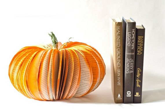 45 Great craft ideas for autumn decorations for inside and outside_18