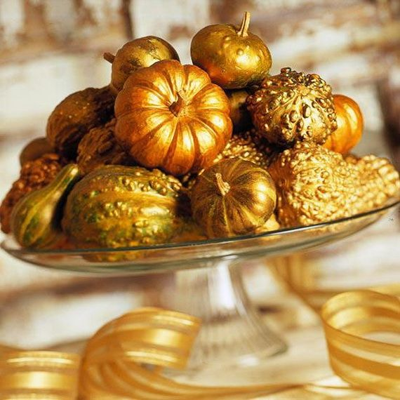 45 Great craft ideas for autumn decorations for inside and outside_35