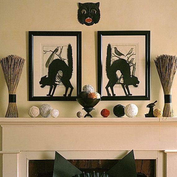 50 Inspiring DIY Halloween Decoration  Ideas_06