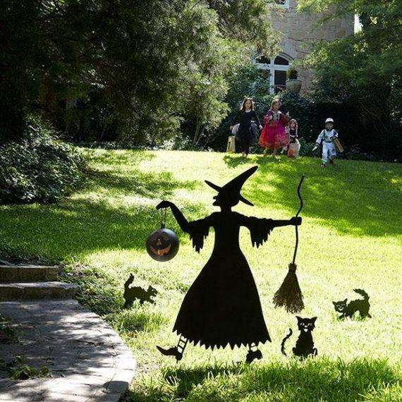 50 Inspiring DIY Halloween Decoration  Ideas_10