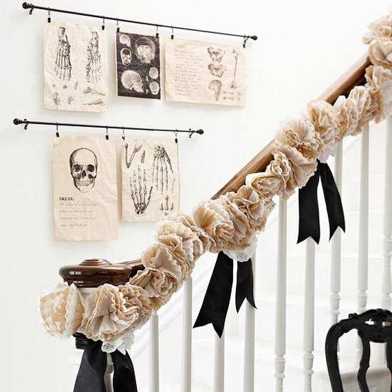 50 Inspiring DIY Halloween Decoration  Ideas_12