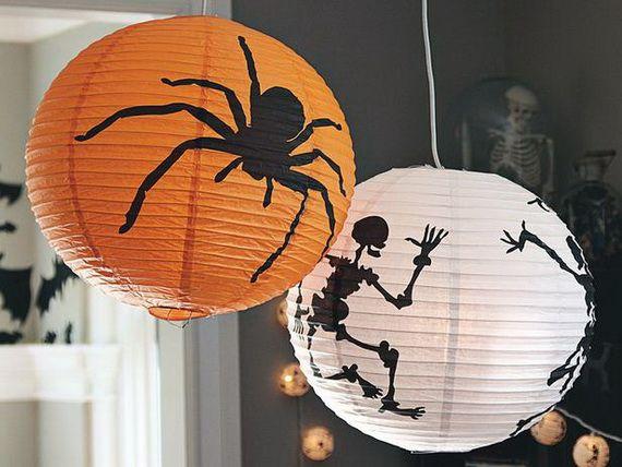 50 Inspiring DIY Halloween Decoration  Ideas_18