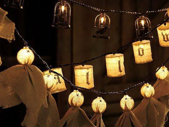 50 Inspiring DIY Halloween Decoration  Ideas_20