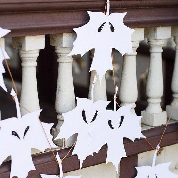 50 Inspiring DIY Halloween Decoration  Ideas_22