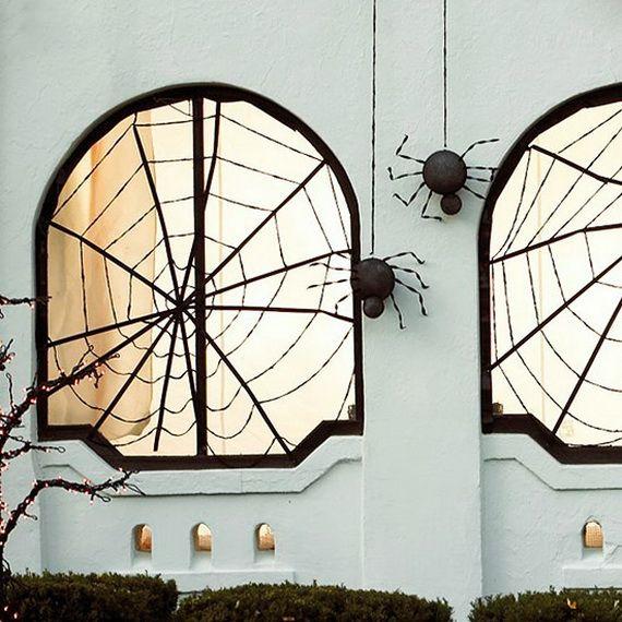 50 Inspiring DIY Halloween Decoration  Ideas_24