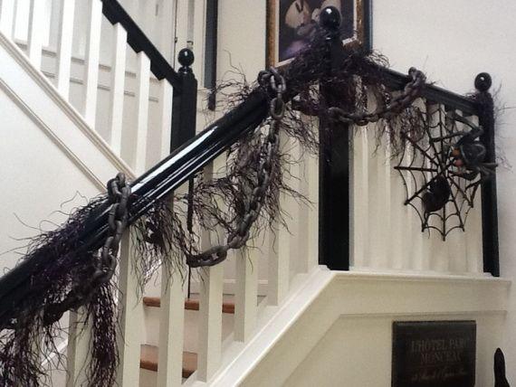 50 Inspiring DIY Halloween Decoration  Ideas_30