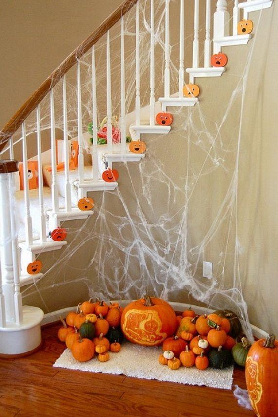 50 Inspiring DIY Halloween Decoration  Ideas_33