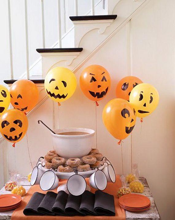 50 Inspiring DIY Halloween Decoration  Ideas_35