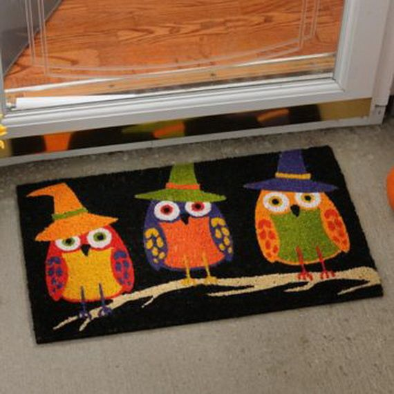 Affordable Owl Holiday Decor & Gift Ideas for the Home_06