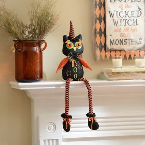 Affordable Owl Holiday Decor & Gift Ideas for the Home_10