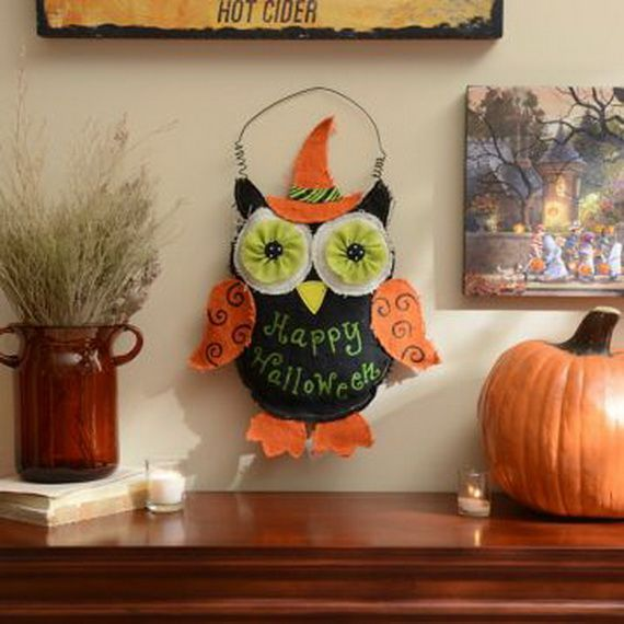 Affordable Owl Holiday Decor & Gift Ideas for the Home_11