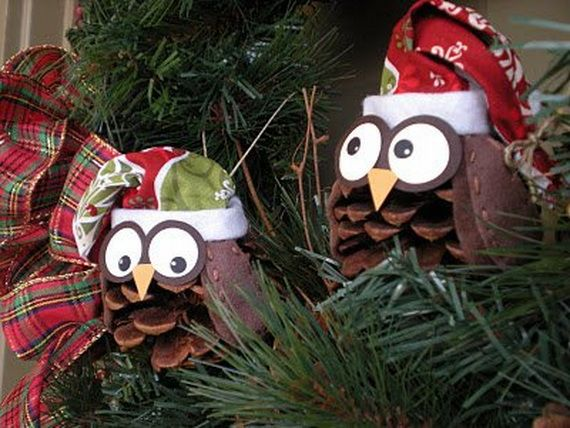 Affordable Owl Holiday Decor & Gift Ideas for the Home_17