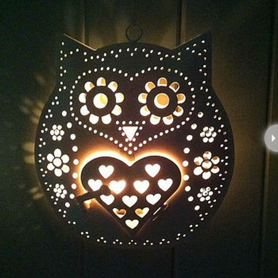 Affordable Owl Holiday Decor & Gift Ideas for the Home_20
