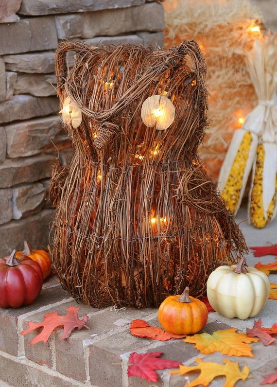 Affordable Owl Holiday Decor & Gift Ideas for the Home_22
