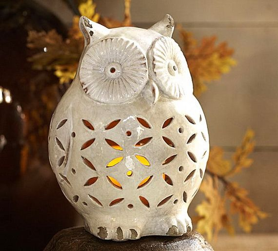 Affordable Owl Holiday Decor & Gift Ideas for the Home_23