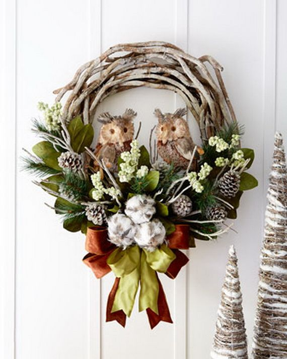 Affordable Owl Holiday Decor & Gift Ideas for the Home_27