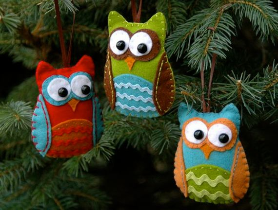 Affordable Owl Holiday Decor & Gift Ideas for the Home_39