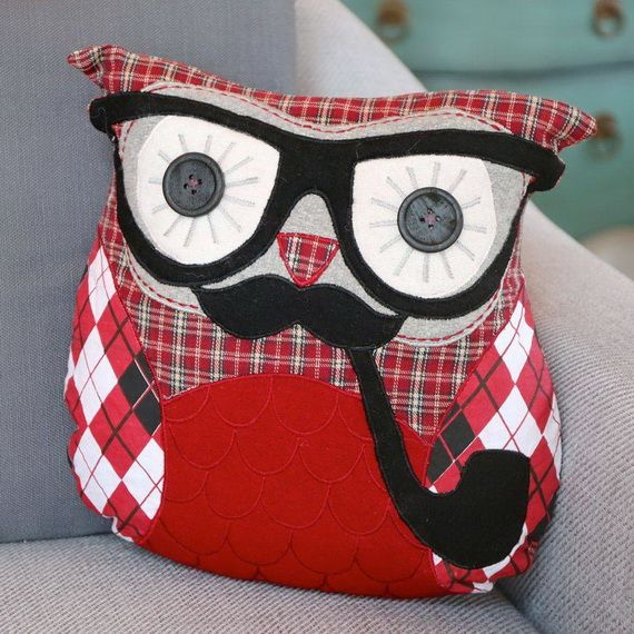 Affordable Owl Holiday Decor & Gift Ideas for the Home_50