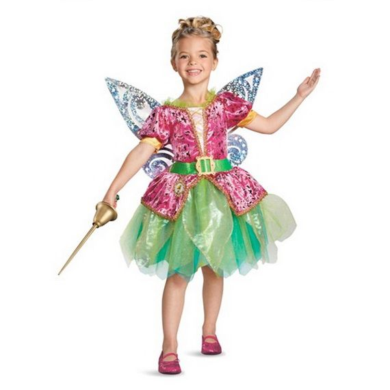 Awesome Halloween Costume Ideas for Kids_39