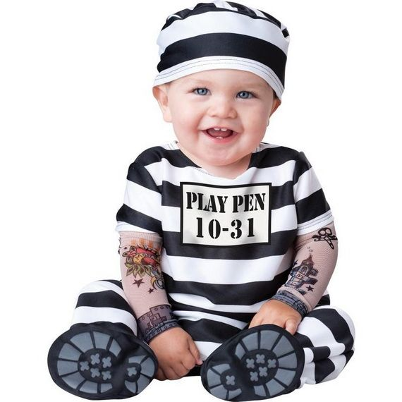 Awesome Halloween Costume Ideas for Kids_41