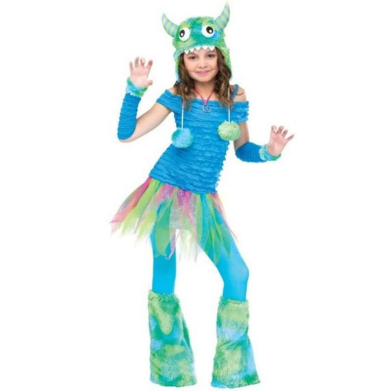 Awesome Halloween Costume Ideas for Kids_45