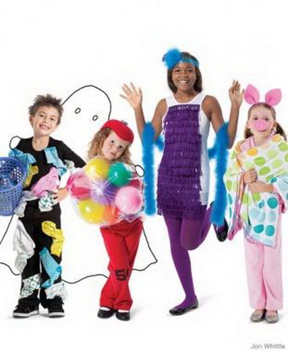 Awesome Halloween Costume Ideas for Kids_56