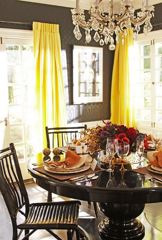 Classic Decorating For Fall And Winter Holidays_04