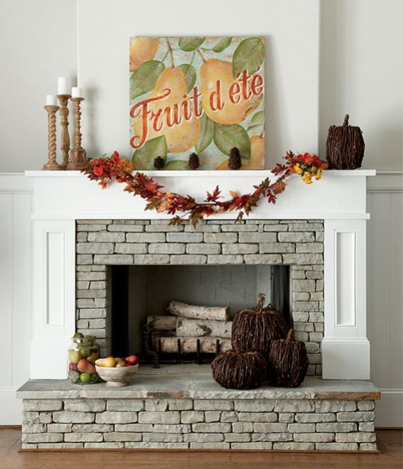 Classic Decorating For Fall And Winter Holidays_07